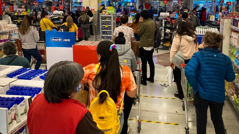 Primarias: Así funcionarán los supermercados este domingo de elecciones