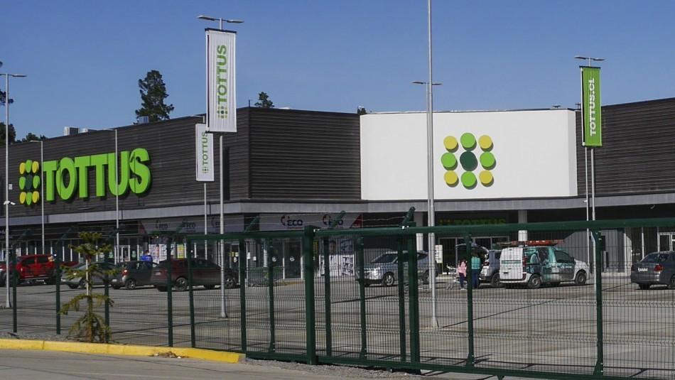 Primarias Presidenciales: Revisa los horarios de atención de supermercados Tottus