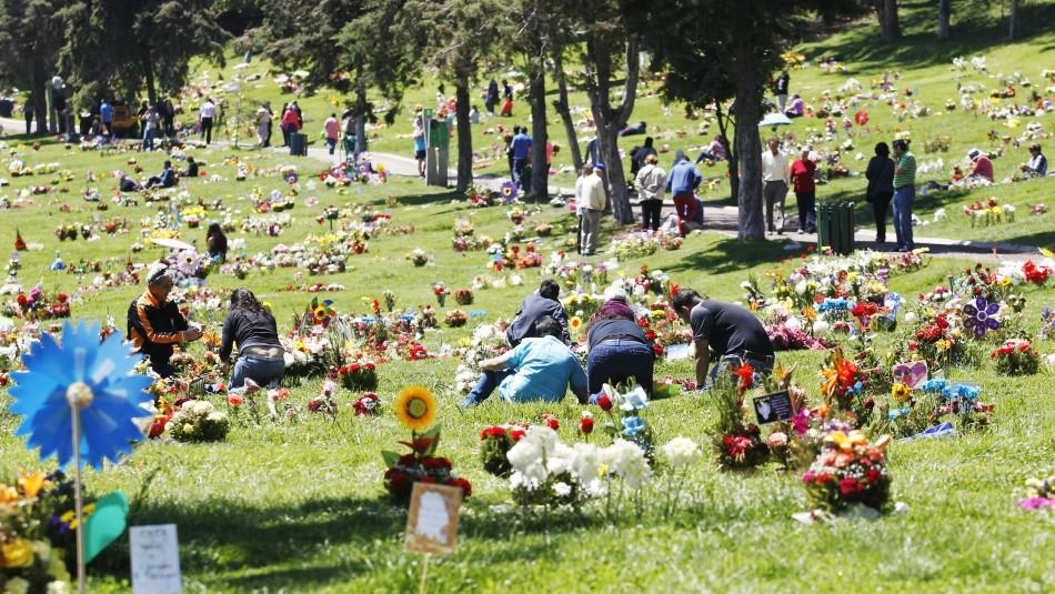 Cementerios podrán funcionar en todas las etapas del Plan Paso a Paso