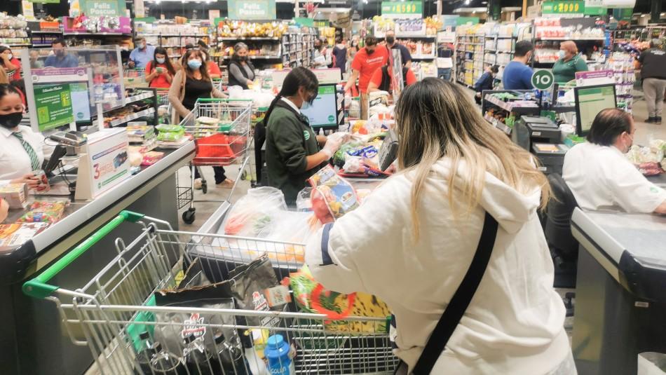 Primarias Presidenciales: Así funcionarán los supermercados este domingo 18 de julio