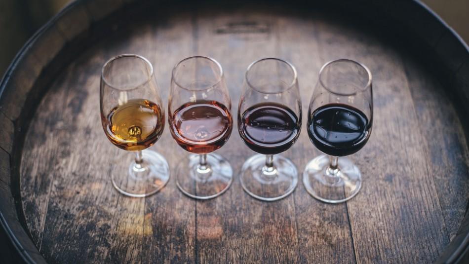 Aprende a elegir la copa ideal para beber vino: Esto recomiendan los expertos