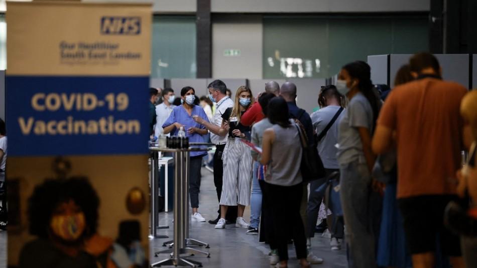 Estados Unidos y el coronavirus: