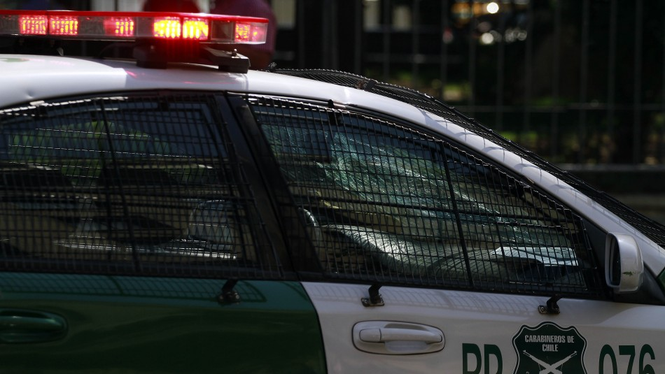Puente Alto: Delincuentes disparan contra víctima en portonazo frustrado