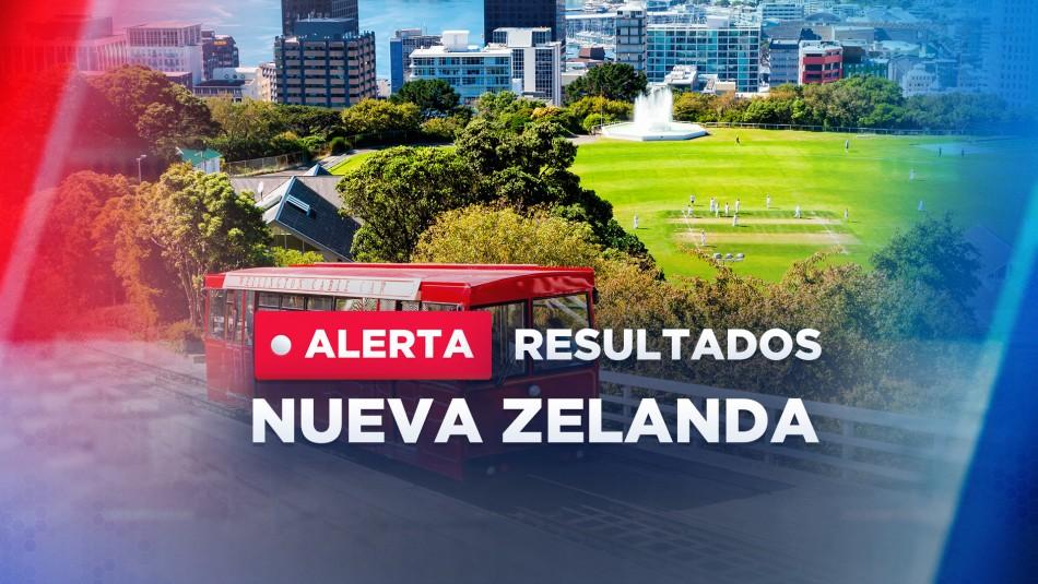 Primarias Presidenciales 2021: Boric se impone en Nueva Zelanda, Japón y Corea