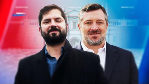 Gabriel Boric y Sebastián Sichel son los ganadores de las elecciones primarias