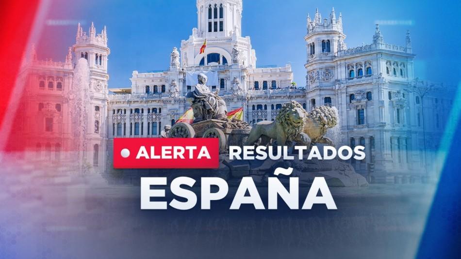 Primarias en el extranjero: Jadue y Sichel ganan en España