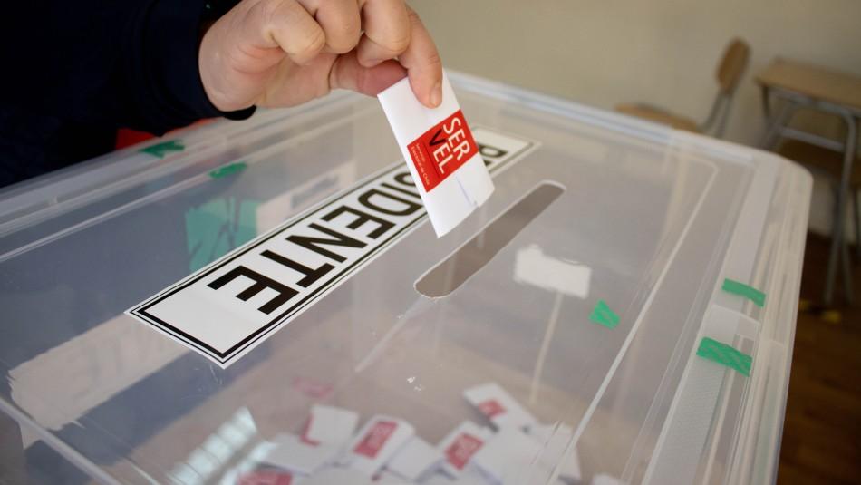 Primarias 2021: ¿Los candidatos que pierdan pueden postular a la primera vuelta presidencial?