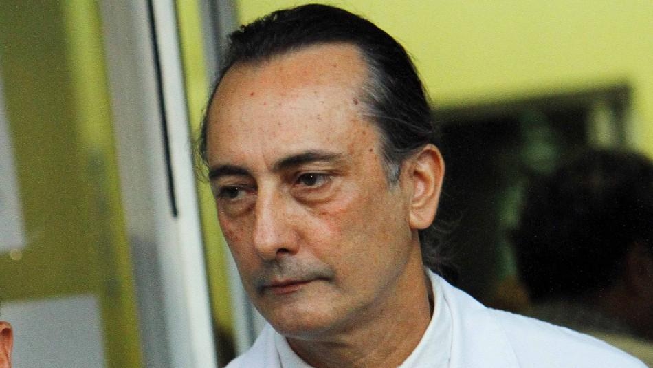Dr. Artaza criticó Fase 3 de la RM: