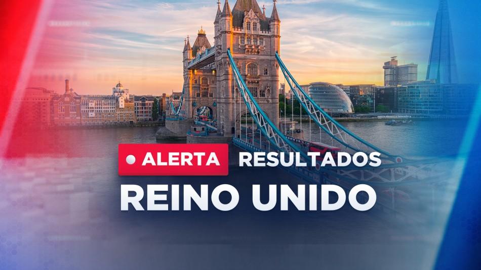 Primarias en el extranjero: Boric y Sichel ganan elecciones en Reino Unido