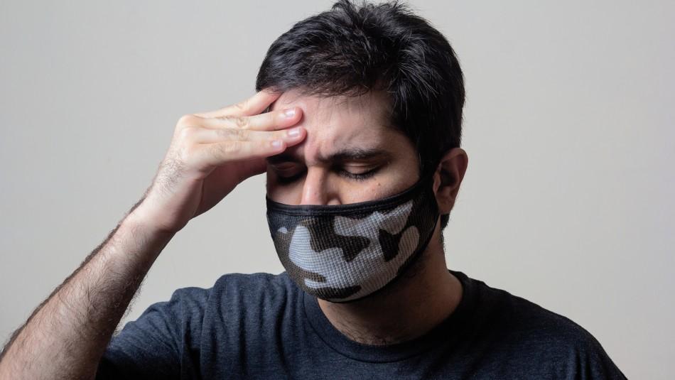 Más de 30 casos en el país: Cómo reconocer si te contagiaste con la variante Delta