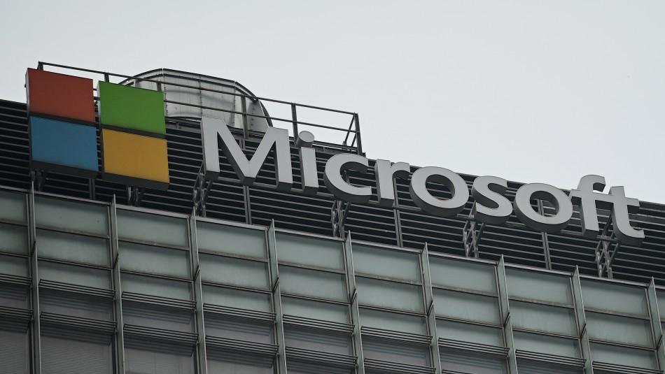China descarta tener responsabilidad en ciberataque contra Microsoft