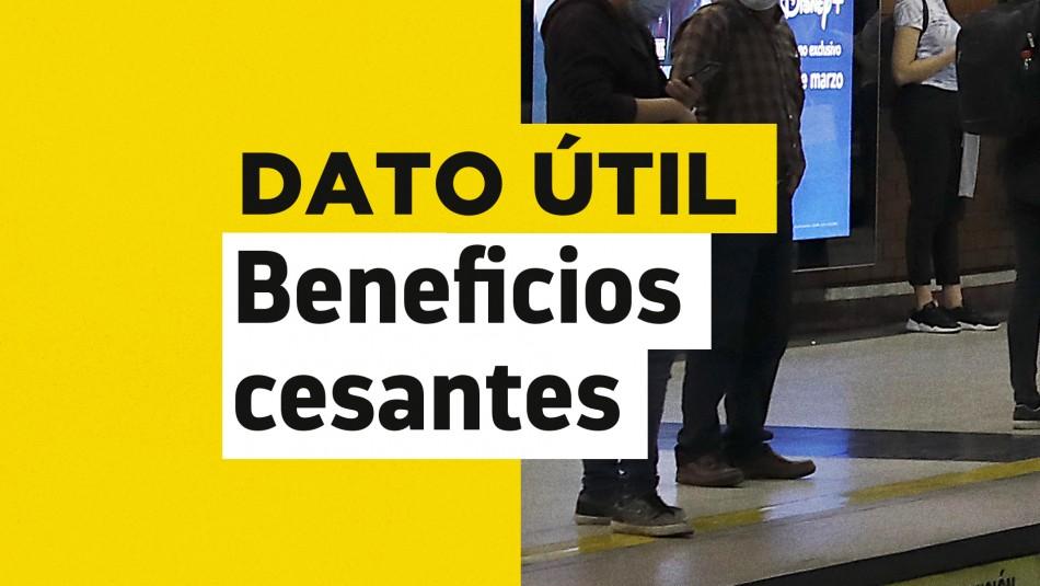 Retiro total de los fondos de Cesantía: Conoce quiénes lo pueden solicitar