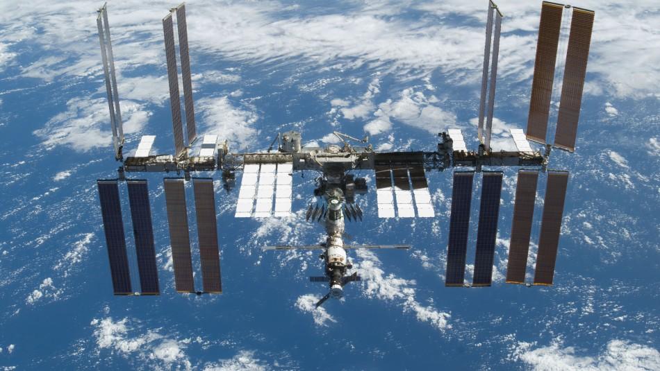 Como si fuera una estrella: Revisa cómo ver la Estación Espacial en el cielo