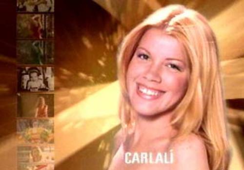 Carlalí Villalba en