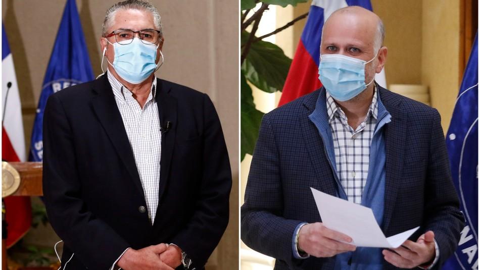 Pizarro pide que Narváez baje candidatura en favor de Provoste y Elizalde insiste en primarias