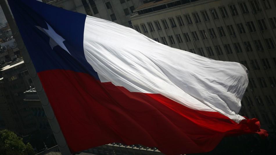 Presentan proyecto que sanciona a quienes ofendan el himno, escudo y bandera nacional