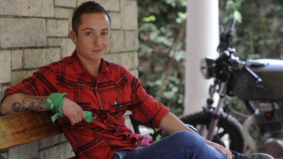 Gerónimo Carolina: la historia de la primera persona en recibir el DNI no binario en Argentina
