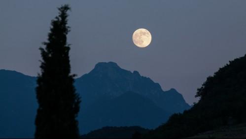 Luna llena de Ciervo: Conoce por qué recibe ese nombre y cuándo podrás verla