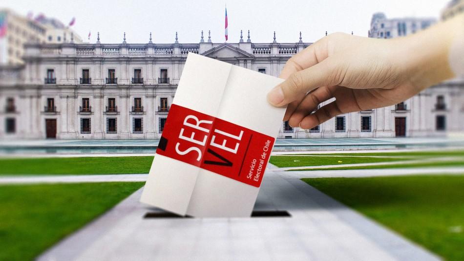 Quiénes son los candidatos presidenciales en Chile 2021