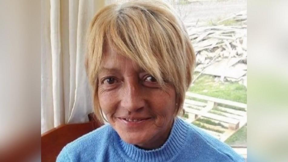 Familia de mujer desaparecida en Punta Arenas: