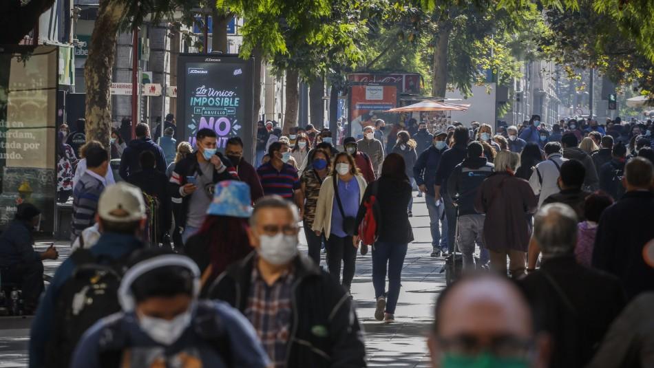 Las 20 comunas con más casos activos de coronavirus: Lideran Puente Alto y Maipú