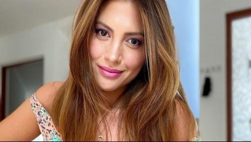 Fue comparada con Jennifer Lopez: Karen Bejarano cautiva con radical cambio de look