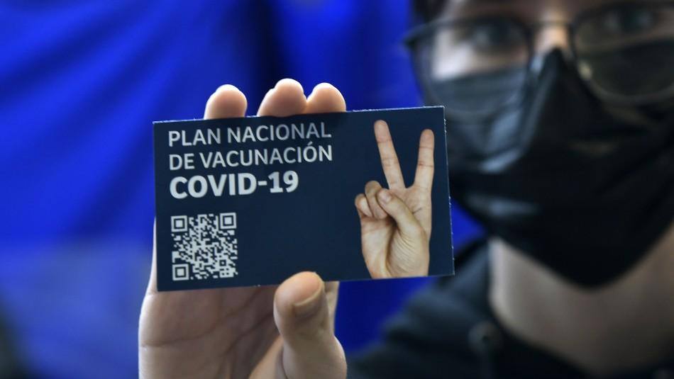 Encuesta indica que Chile es el país mejor evaluado en el manejo de la pandemia en Latinoamérica