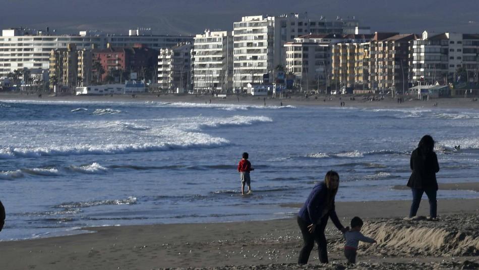 Avanzan a Apertura: La Serena y Coquimbo entre las 28 comunas que pasarán a Fase 4 el miércoles