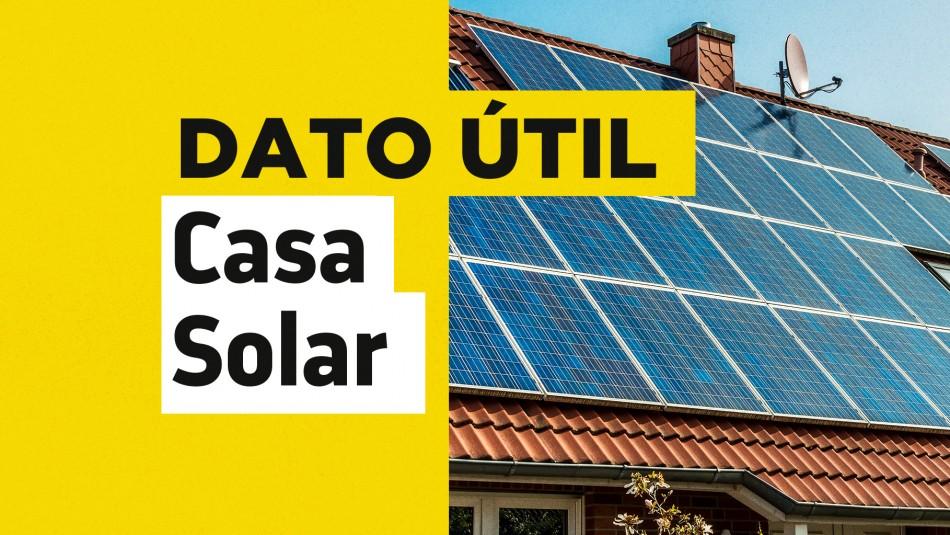 casa solar postular