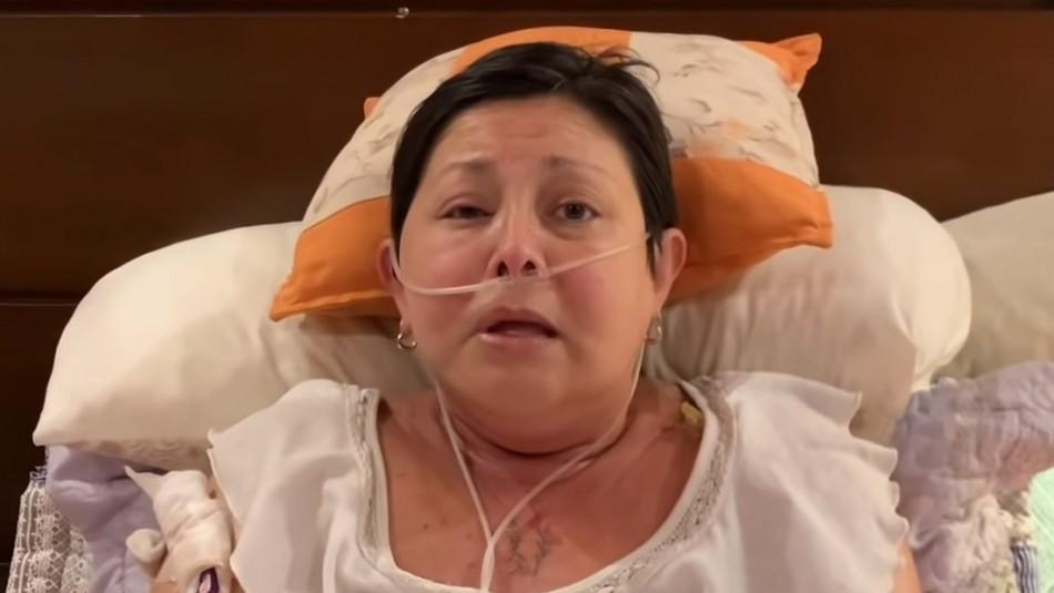 Doctora se sometió a sedación paliativa para morir sin dolor y dejó video con potente mensaje