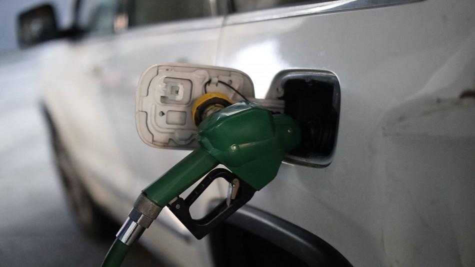 35 semanas consecutivas al alza: Precio de la bencina volverá a subir este jueves