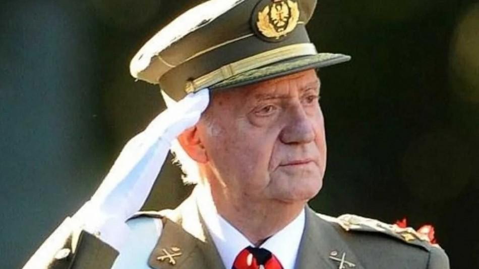 Demandado por acoso por su examante: El rey Juan Carlos I no escapa al escándalo