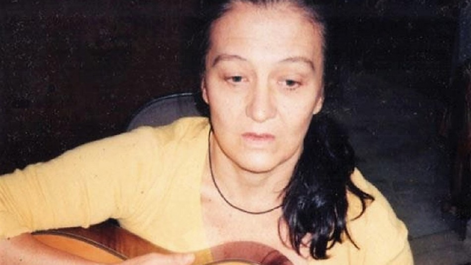 Profesora desaparecida hace 8 años es localizada enterrada en el patio de su casa