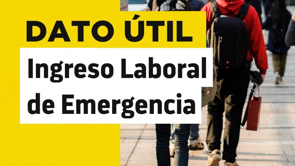 Ingreso Laboral de Emergencia ILE