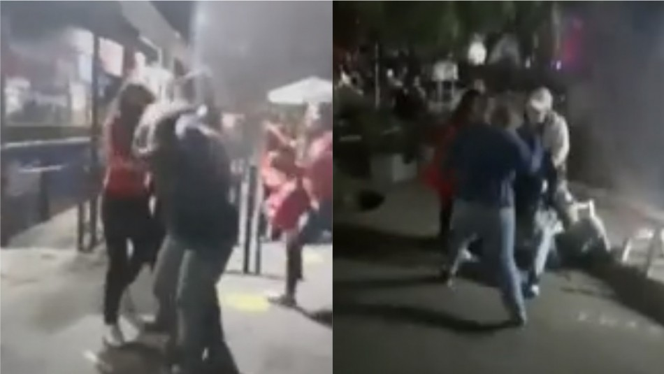 Madre de adolescente agredida en Fantasilandia: