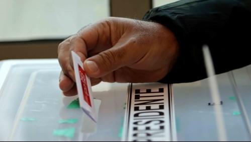 Los requisitos para votar en Chile en las próximas elecciones presidenciales y parlamentarias