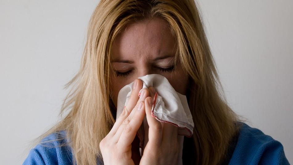 Primeros cuatro casos de la variante Delta de coronavirus en Atacama: ¿Cuáles son los síntomas?