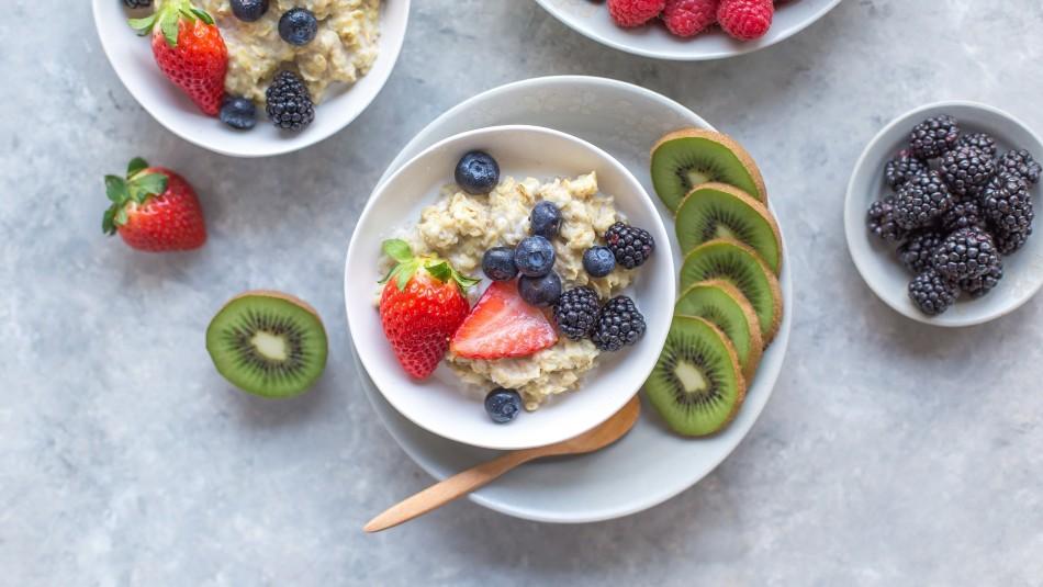 Regulan el azúcar y disminuye el cáncer: Estas son los alimentos con alta cantidad de fibra