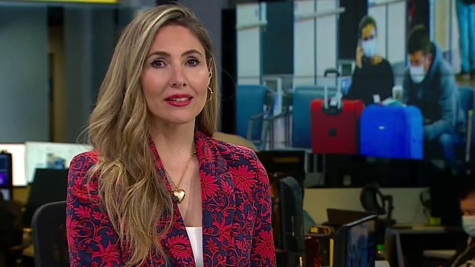 En Vivo Mega: Sigue las noticias con Meganoticias Actualiza - Lunes 09 de agosto