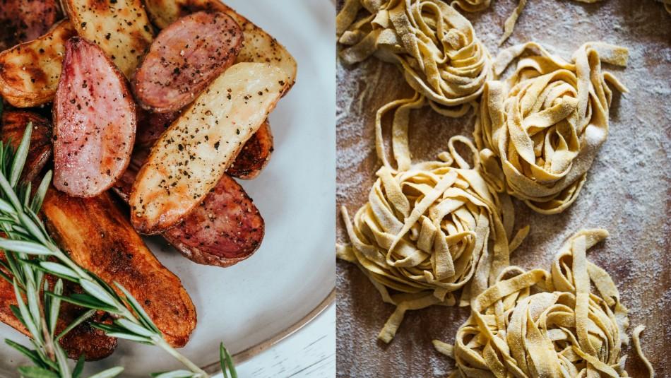 Clave para los diabéticos: Estos son los 5 alimentos que están forzando a tu páncreas