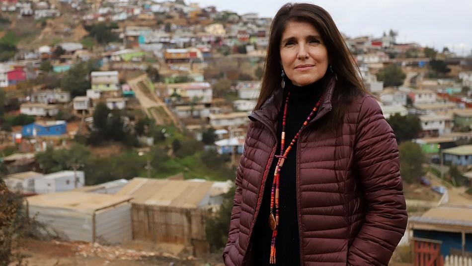Paula Narváez y parlamentarios PS a favor de cuarto retiro: