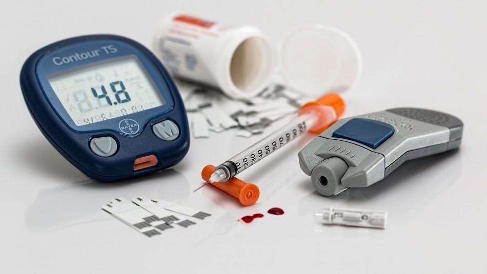 Estas son las primeras señales de advertencia de la diabetes