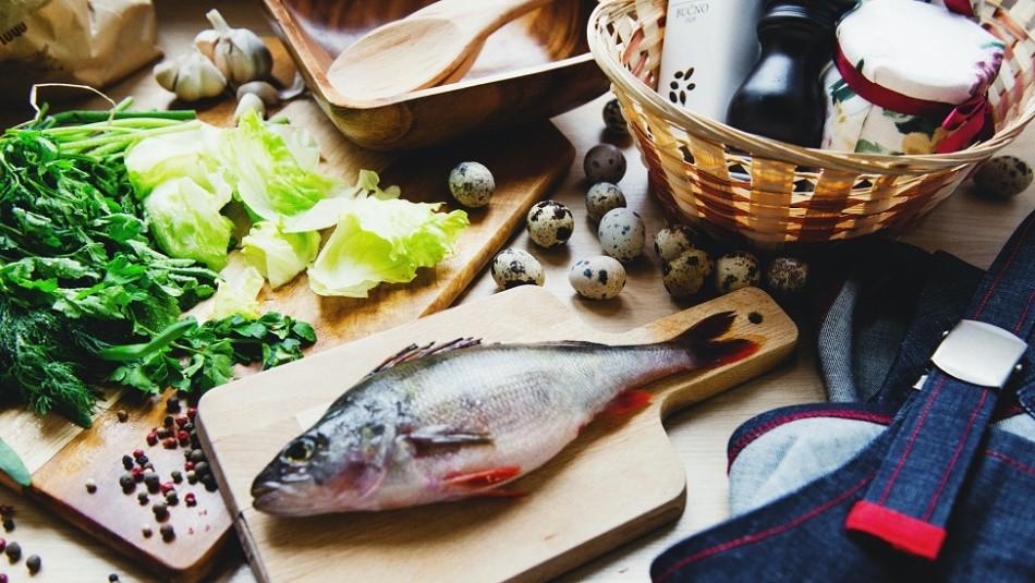 ¿Qué frutas y verduras contienen vitamina D? Estos son los alimentos que debes consumir
