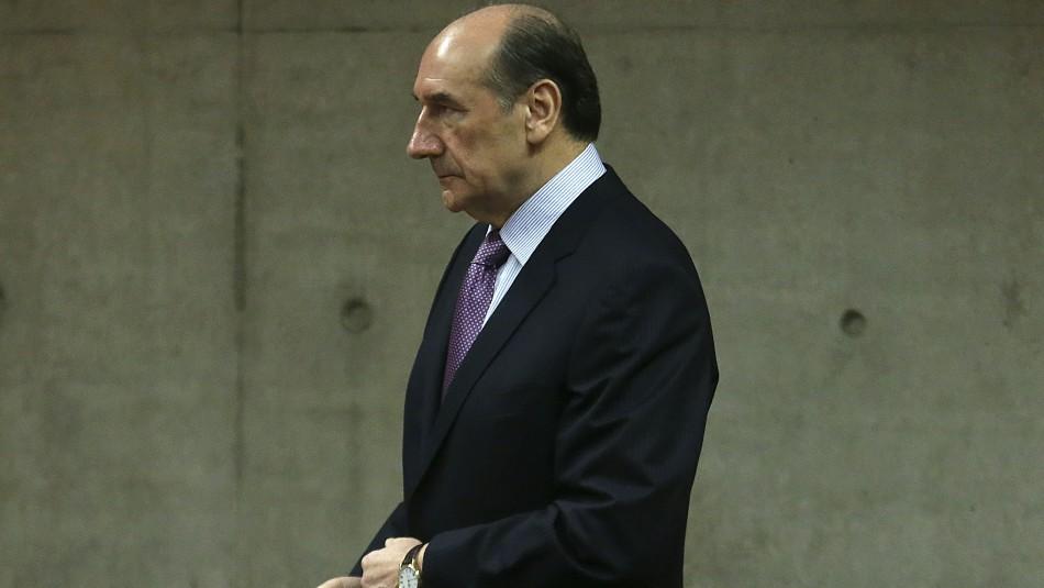 Fiscal Morales apunta a rol de bancos en caso Fuente-Alba: