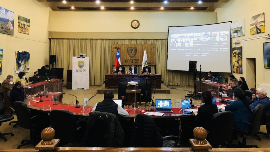 Augusto Pinochet y Lucía Hiriart pierden calidad de hijos ilustres de Temuco