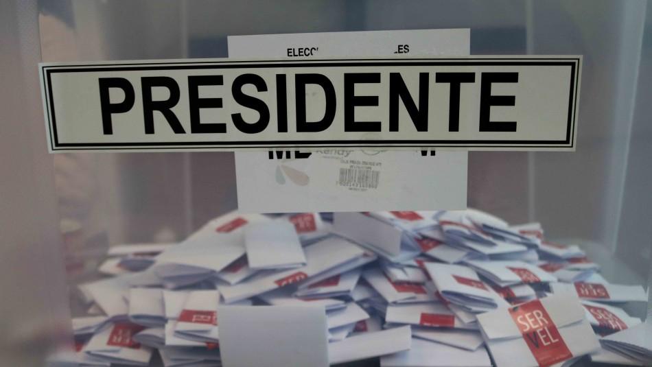 Comisión aprueba proyecto que permite la desinscripción voluntaria del registro electoral