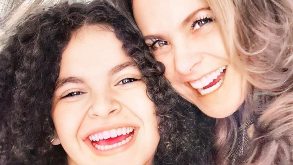 Hija de Lucero confirma que es la mejor imitadora de su madre: Se transforma para cantar