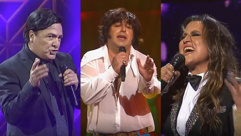 The Covers: Estos fueron los famosos eliminados de la jornada
