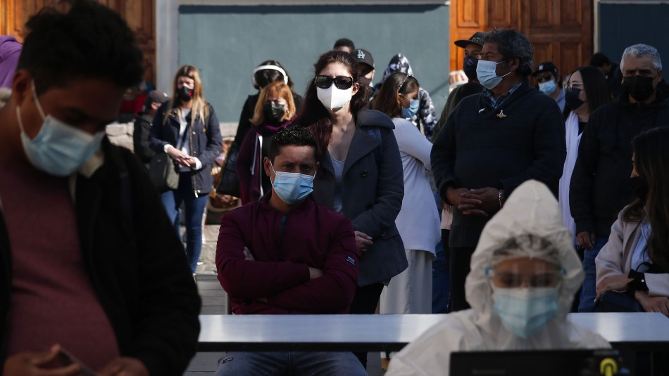 Posible rebrote de coronavirus podría ser en septiembre: Disminuye temor por contagiarse
