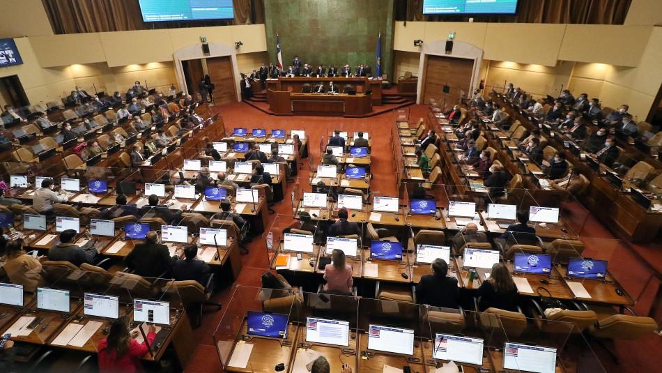 Cámara de Diputados aprueba fusionar seis proyectos para un cuarto retiro de los fondos AFP